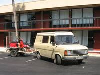 1985 Hammond LA