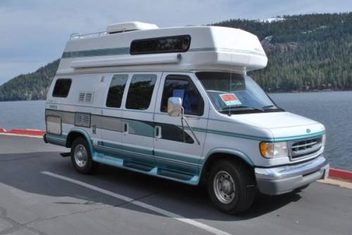 1998 Truckee CA