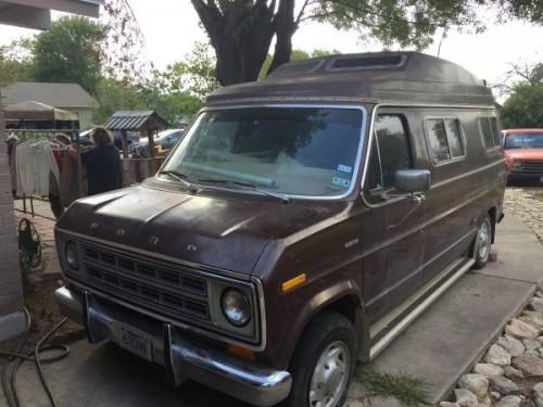1978 Converse TX