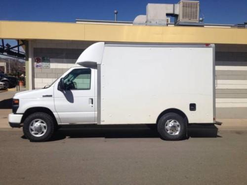 2008 Ford E350 Camper For Sale In Boulder Colorado