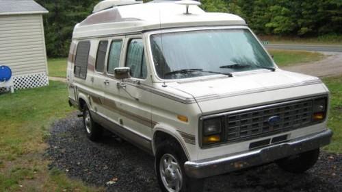 1991 Ford Coachmen Camper For Sale In Lake City Florida