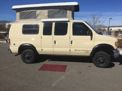 1999 Reno NV